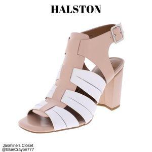 H HALSTON
